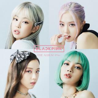 Lovesick Girls (JP Ver.)