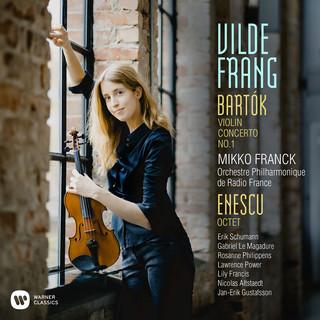 Bartók:Violin Concerto No. 1 - Enescu:Octet