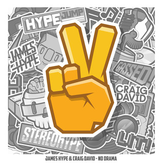 No Drama (feat. Craig David)