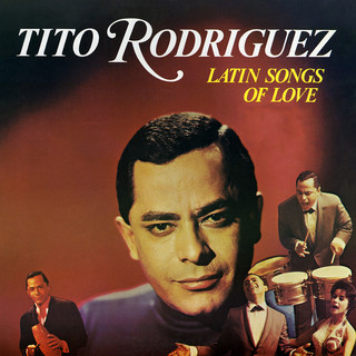 Latin Songs Of Love