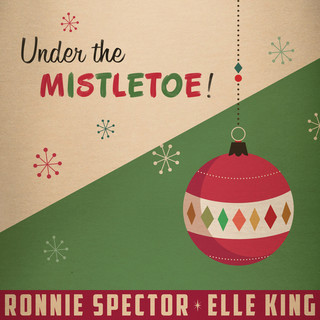 Under The Mistletoe !