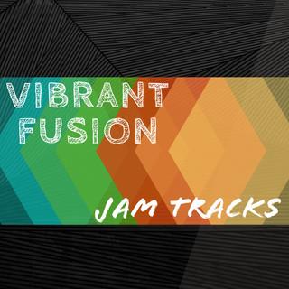 Vibrant Fusion Jam Track