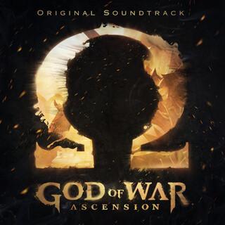 God Of War:Ascension (Original Soundtrack)