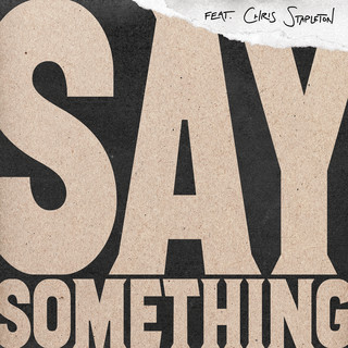 Say Something (Blogotheque Mix)