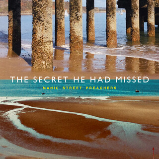 The Secret He Had Missed (Piano Acoustic Version)