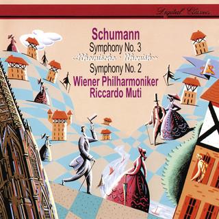 Schumann:Symphonies Nos. 2 & 3