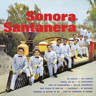 Sonora Santanera