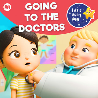 Going To The Doctors (I\'m Not Scared)