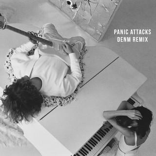 Panic Attacks (Feat. Yoshi Flower) (DENM Remix)