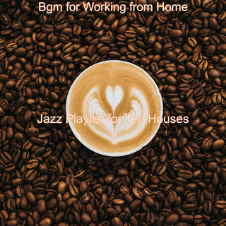 Bgm For Working From Home