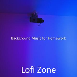 Background Music For Homework