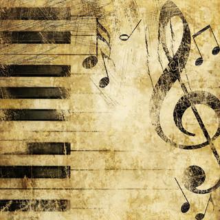 Piano Improvisation 25