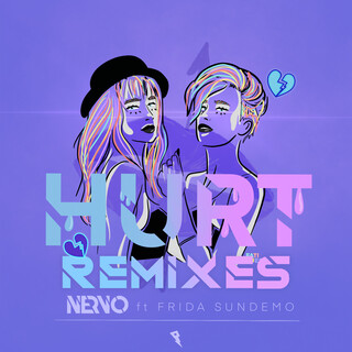 Hurt (Remixes)