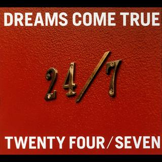 24 / 7 - TWENTY FOUR / SEVEN - (24 / 7 - Twenty Four / Seven - )