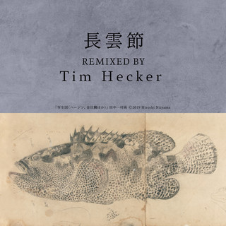 長雲節 (Tim Hecker Remix) (Nagakumo Bushi (Tim Hecker Remix))