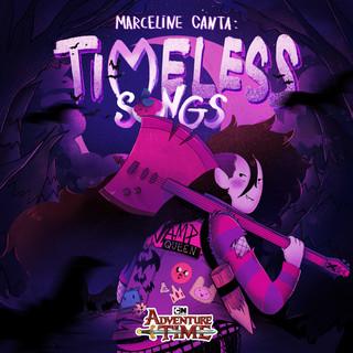 Marceline Canta:Timeless Songs (Version En Español)