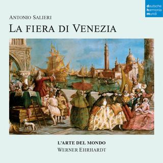 Antonio Salieri:La Fiera DI Venezia