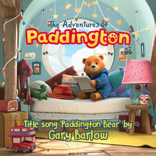 Paddington Bear (From
