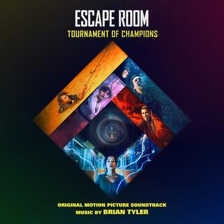Escape Room:Tournament Of Champions (Original Motion Picture Soundtrack)