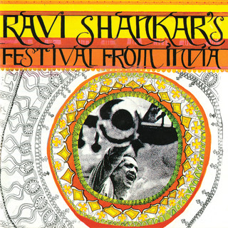 Ravi Shankar's Festival From India