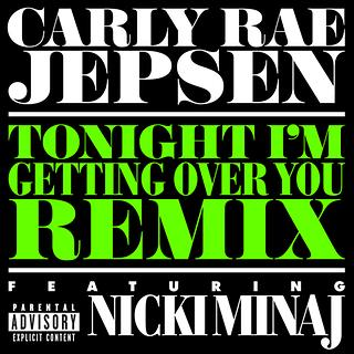 Tonight I'm Getting Over You (Remix)
