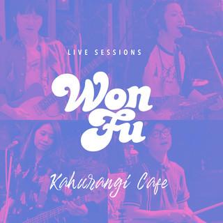 Live Sessions: Kahurangi Café
