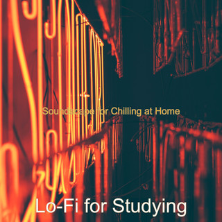 Soundscape For Chilling At Home