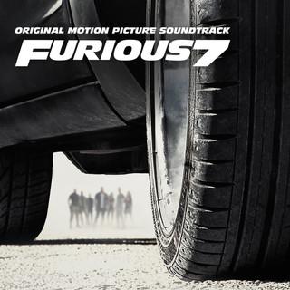 Furious 7:Original Motion Picture Soundtrack