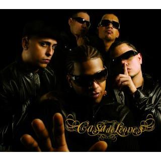 Casa De Leones (iTunes Exclusive) (Amended Version)