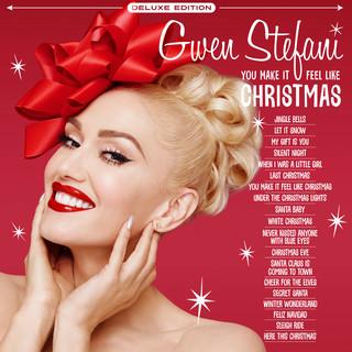 You Make It Feel Like Christmas (Deluxe Edition - 2020)