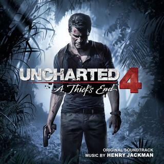 Uncharted 4:A Thief's End (Original Soundtrack)