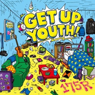 Get Up Youth !