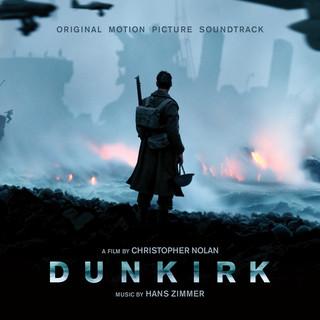 Dunkirk (Original Motion Picture Soundtrack) (敦克爾克大行動電影原聲帶)