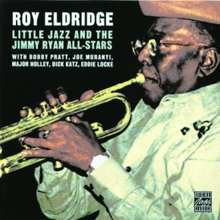 小編制爵士樂 & 吉米雷恩群星們 (Little Jazz And The Jimmy Ryan All - Stars)