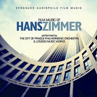 Evosound Audiophile Film Music - Hans Zimmer Greatest Movie Themes