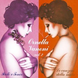 Paoli E Tenco / Le Canzoni Della Mala, Vol. 2