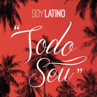 Todo Seu (feat. Well)