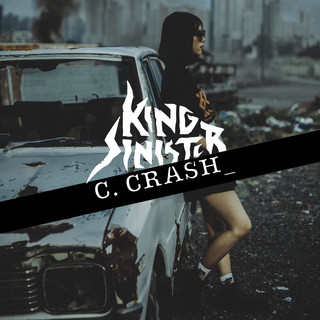 C. Crash (Feat. Megalmodas)