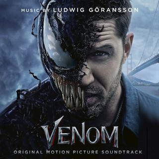 Venom 猛毒 電影原聲帶(Original Motion Picture Soundtrack)