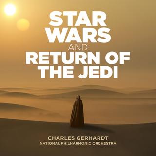 Star Wars & Return Of The Jedi