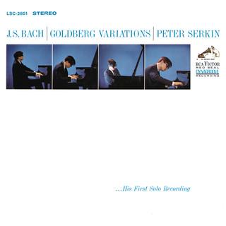 Goldberg Variations, BWV 988 (Remastered)