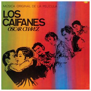 Los Caifanes (Música Original De La Película)