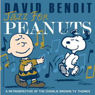 Jazz for Peanuts - A Retrospective of the Charlie Brown Television Themes (iTunes)