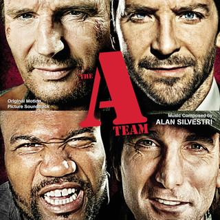 The A - Team (Original Motion Picture Score)