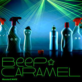 Beep☆CARAMEL (Beep Caramel)