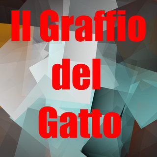 Il Graffio Del Gatto
