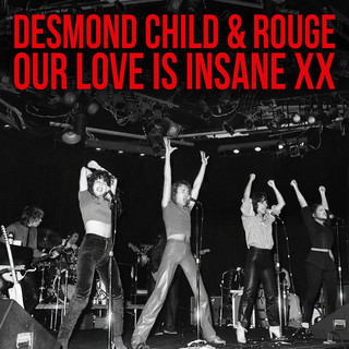 OUR LOVE IS INSANE XX