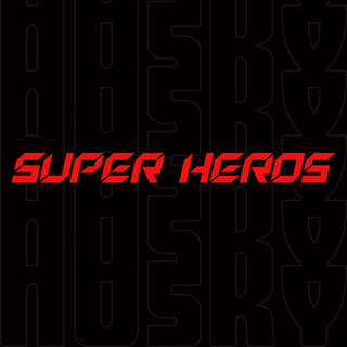 Super - Héros