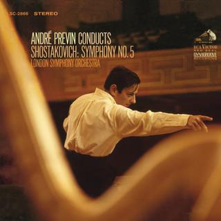 Shostakovich:Symphony No. 5 In D Minor, Op. 47