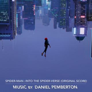 蜘蛛人:新宇宙 電影原聲配樂 Spider-Man: Into the Spider-Verse (Original Score)